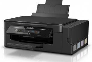 Epson L3050 Atık Mürekkep Ped Resetleme