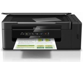 Epson L3060 Atık Mürekkep Ped Resetleme
