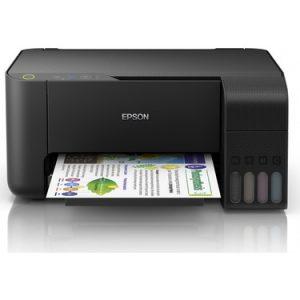 Epson L3110 Atık Mürekkep Pedi Resetleme Programı